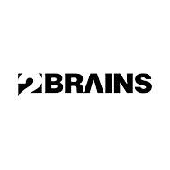 Logo 2Brains
